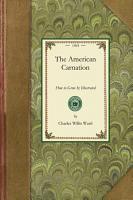 The American Carnation PDF