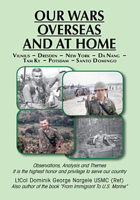 Our Wars Overseas and at Home PDF