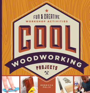 Cool Woodworking Projects PDF