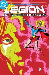 Legion of Super-Heroes (1984-) #16