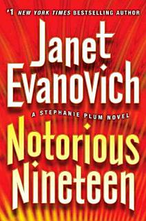Notorious Nineteen Book