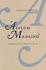 Asylum for Mankind