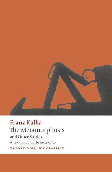 The Metamorphosis and Other Stories PDF