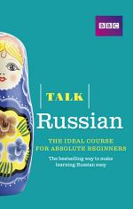 Talk Russian Enhanced eBook (with audio) - Learn Russian with BBC Active