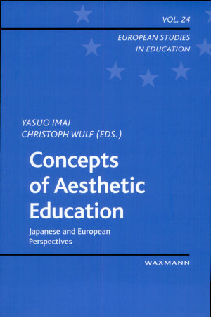 Concepts of Aesthetic Education PDF