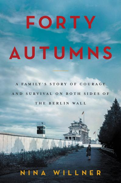 Download Forty Autumns Book