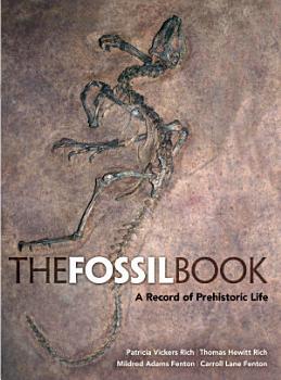 The Fossil Book PDF
