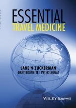 Essential Travel Medicine PDF