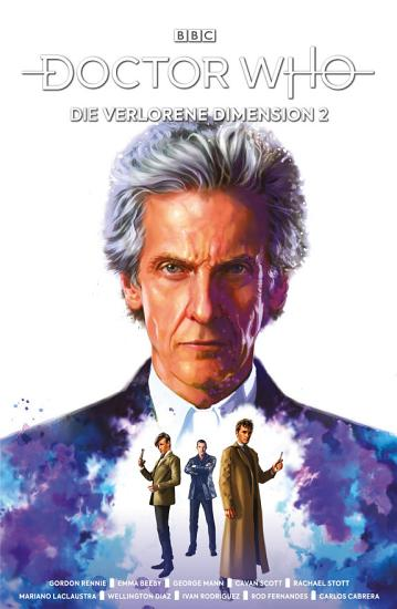 Doctor Who  Die verlorene Dimension  Teil 2 PDF