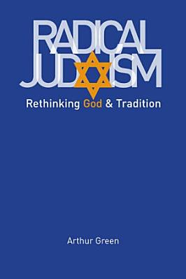 Radical Judaism