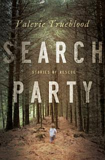 Search Party Book