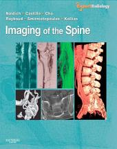 Imaging of the Spine E-Book: Expert Radiology Series