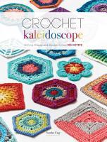 Crochet Kaleidoscope PDF