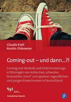 Coming out     und dann      PDF