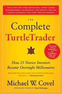 The Complete TurtleTrader PDF