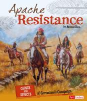 Apache Resistance PDF