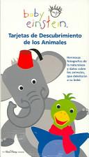 Tarjetas de descubrimiento de los animales  Animal Discovery Cards PDF