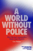 A World Without Police PDF