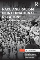 Race and Racism in International Relations PDF