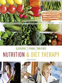 Nutrition and Diet Therapy Book