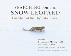 Searching For The Snow Leopard PDF