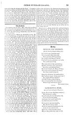 The Church of England magazine [afterw.] The Church of England and Lambeth magazine