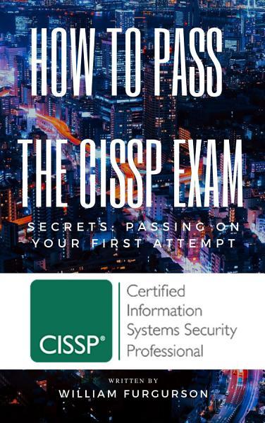 How To Pass The CISSP Exam PDF