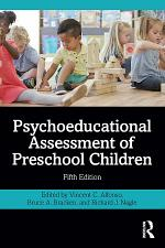 Psychoeducational Assessment of Preschool Children