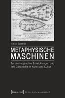 Metaphysische Maschinen PDF