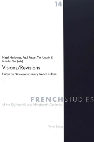 Visions revisions