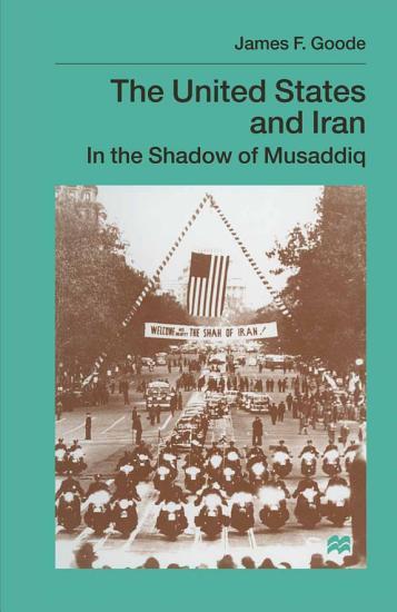 The United States and Iran PDF
