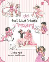 A God's Little Princess Treasury
