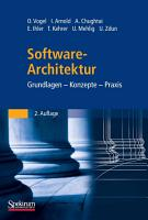 Software Architektur PDF