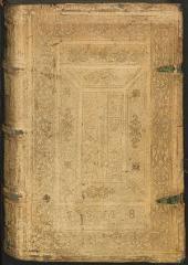 In hoc volumine haec continentur Rhetoricorum ad C. Herennium lib. IV.: De inventione