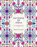 Patterns of India PDF