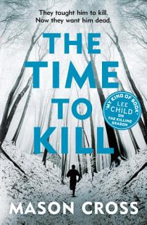 The Time to Kill Book