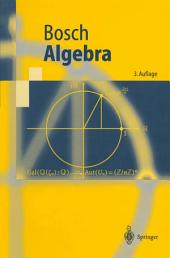 Algebra: Ausgabe 3