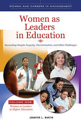 Women As Leaders in Education