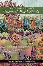 Judith Baker Montano's Essential Stitch Guide