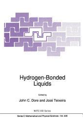 Hydrogen-Bonded Liquids
