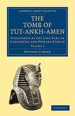 The Tomb of Tut Ankh Amen PDF
