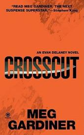 Crosscut: An Evan Delaney Novel