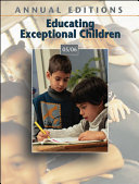 Educating Exceptional Children 05/06