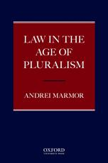 Law in the Age of Pluralism PDF