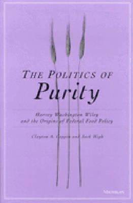 The Politics of Purity