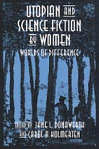 Utopian and Science Fiction by Women PDF