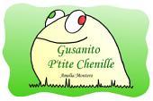P'tite Chenille - Conte pour enfants