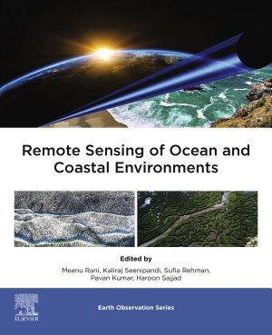 Remote Sensing of Ocean and Coastal Environments PDF
