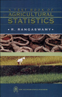 A Text Book of Agricultural Statistics PDF