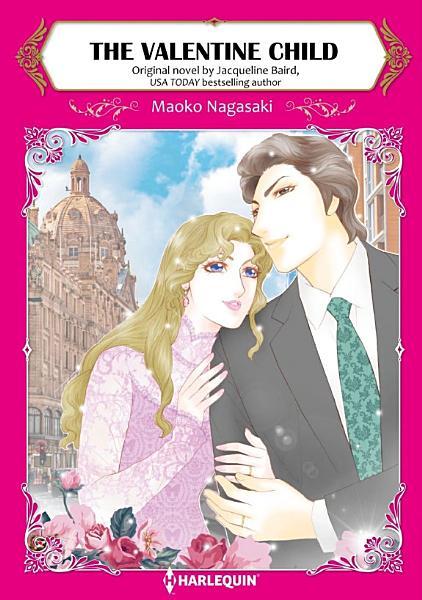 Download THE VALENTINE CHILD Book